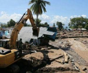 Relokasi Rumah Warga Terdampak Bencana Longsor NTT, Dipercepat