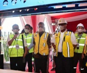 Indonesia Bakal Punya Sarana Pelatihan Konstruksi Layang Berstandar Internasional