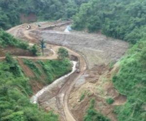 Bendungan Sukamahi Bogor, Pengendali Banjir Jakarta sekaligus Taman Ekowisata