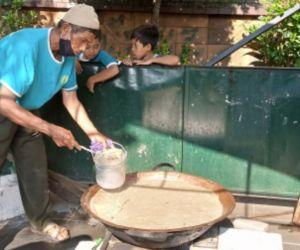 Bubur Suro Jadi Tradisi Turun Temurun di Bulan Ramadhan