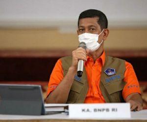 Kepada Warga Minang, Doni Monardo: Jan Lai Ado Acara Pulang Basamo