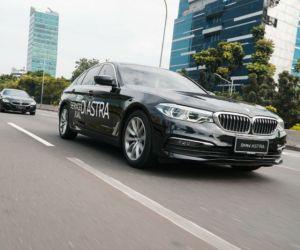 Beri Penawaran Khusus, BMW Astra Roadshow di 10 Kota