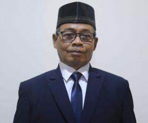 Sudjarwo, Gantikan Almarhum Djoko Wahardi Duduki Sisa Masa Jabatan Dewan