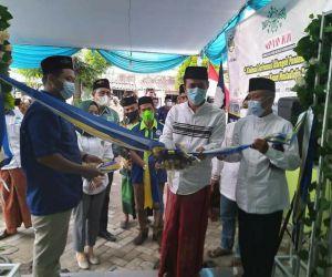 Peringati May Day, DPC Sarbumusi Tuban Gelar Aksi Sosial dan Resmikan Kantor Baru
