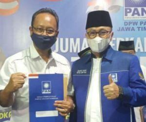 Subyantara Dipercaya Pimpin PAN Kota Madiun, Targetkan 4 Kursi Legislatif