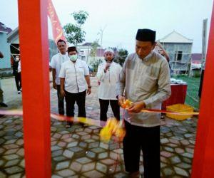 PT. Podo Rukun Group Wujudkan Impian Customer Berupa Masjid Negeri Sakura
