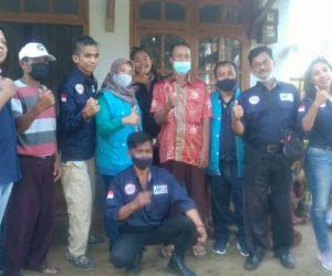 Pemkab Malang dan Warga Sumber Tangkil Apresiasi DPC MOI Malang Raya