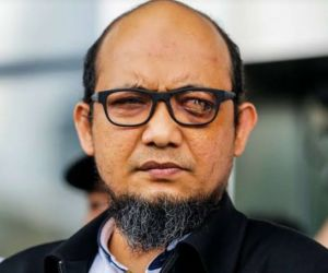 Dipecat KPK, Novel Baswedan cs Melawan