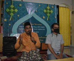 DPP FOKSI Bukber bersama Para Santri Rumah Tahfidz