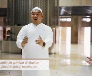 Tak Gelar Sholat Id, Masjid Istiqlal malah Jadi Ajang Paduan Suara Non Muslim