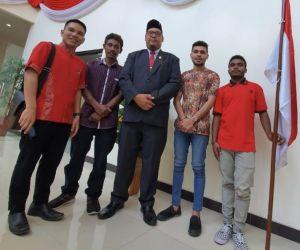 Hari Lahir Pancasila, Ketua DPRD Kota Madiun Minta Pemuda Maknai Arti Pancasila