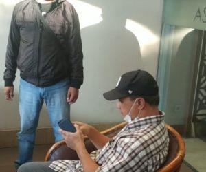 Lagi Ngumpet di Hotel Aston Solo, Dirut PT Hasta Mulya Putra Ditangkap Jaksa