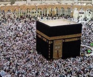 Hanya 60 Ribu Jemaah yang Diizinkan Naik Haji