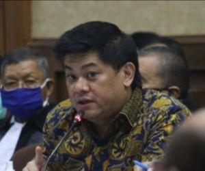 JPU Gagal Buktikan Aliran Dana Heru Hidayat ke Bentjok, Investasi Saham Sesuai UU