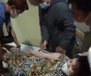 Ibu Hamil yang Dipukul Oknum Satpol PP, Pingsan karena Alami Konstraksi