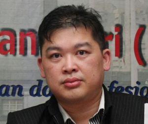 Sebelum Jadi Pengacara, Alvin Lim Sudah Rasakan Dugaan Penyimpangan di Polda Metro