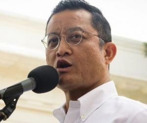 Juliari Dieksekusi ke Lapas Kelas 1 Tangerang