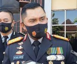 Kapolda Metro Jaya Klaim Operasi Penyekatan Mampu Kendalikan Covid-19 diJakarta