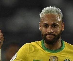 Cedera, Neymar Absen di Final Copa America