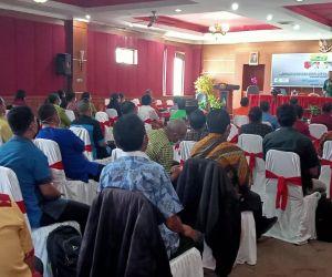 Kabupaten Manggarai NTT, Raih Penghargaan STBM Award dari Kemenkes