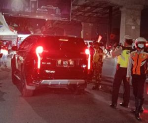 Polres Metro Bekasi Kota Gelar Operasi Ketupat Jaya 2021