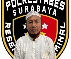 Nafsu Membuncah! Pria 51 Tahun di Surabaya, Gerayangi Bocah 8 Tahun