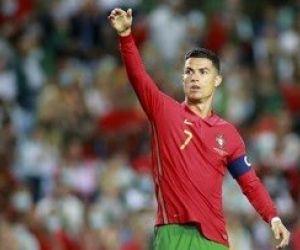 Ronaldo Cetak 3 Gol, Portugal Sukses Bantai Luksemburg 5-0