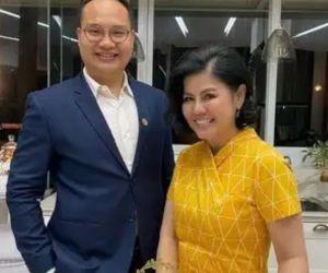 Hotma Sitompul Balik Tuduh Istrinya yang Dekat dengan Pria Lain