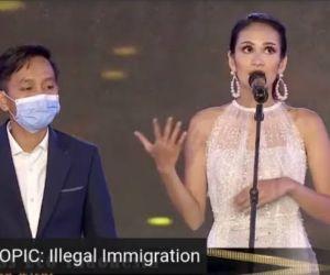 Miss Eco Indonesia 2020, Intan Wisni Jadi Bulan-Bulanan Netizen