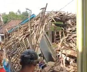 Malang Digoyang Gempa Susulan