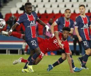 Dikalahkan Bayern Munchen, PSG Lolos ke Semifinal Liga Champions