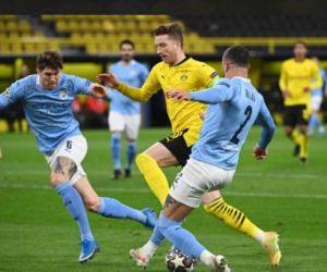 City ke Semifinal Liga Champions, Pep: Rasanya Luar Biasa