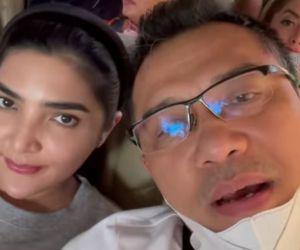 Anang-Ashanty Pilih Vaksin Nusantara