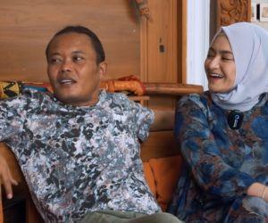 Paman Nathalie Holscher Tuding Sule Kaya karena Pesugihan