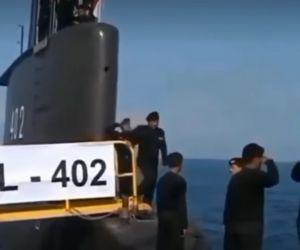 KRI Nanggala 402 Tenggelam, SBY Disalahkan, Kok Bisa?