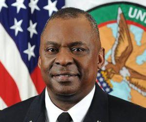 Bos Pentagon Ungkap Kesedihannya Atas Tragedi KRI Nanggala 402