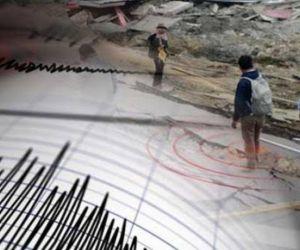 Giliran Jogja Digoyang Gempa