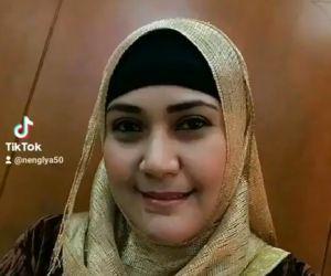 Lily Sofia Sudah Punya Anak dari Munarman