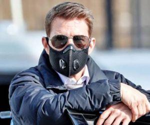 Syuting MI7, Tom Cruise Diprotes Warga karena Dianggap Ganggu Kenyamanan