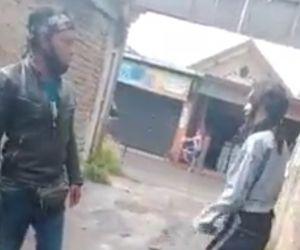 Video Viral Suami Tusuk Istri, Bermotif Cemburu