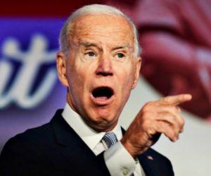 Joe Biden Tegas Dukung Israel