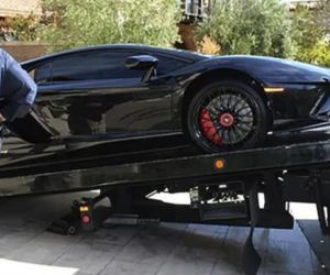 Uang Bantuan Covid-19 Rp 71 Miliar, Dipakai Mustafa Beli Mobil Mewah