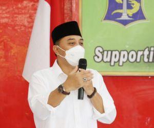 Antisipasi Klaster Baru Covid-19, Pemkot Surabaya Terbitkan SE untuk Perusahaan