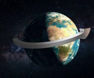 Rotasi Bumi Lebih Cepat, Sehari cuma 21 Jam