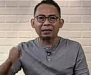Dilaporkan ke Polda Metro Jaya, Eko Kuntadhi Berkelit: Cuma Bercanda
