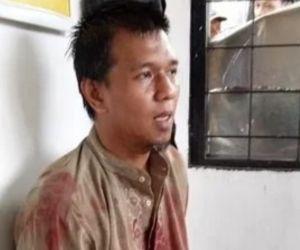 Pelaku Penyerangan Anggota Polantas di Palembang, Diduga Terduga Teroris