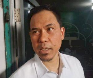 Dikabarkan Lumpuh, Munarman ternyata Baik-Baik Saja