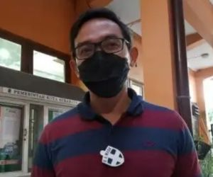 Vaksinasi di Surabaya Capai 675 Ribu Orang