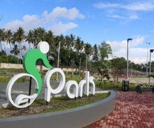 Taman Bersepeda Meninting Jadi Wisata Olahraga di Mandalika-Lombok