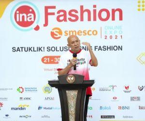 Pameran Virtual Bisa Dongkrak Penjualan Produk UMKM Fesyen